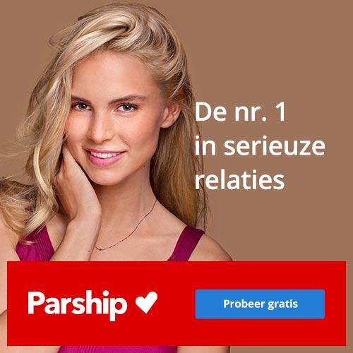 Datingsite, parship is nr 1 voor een echte serieuze date