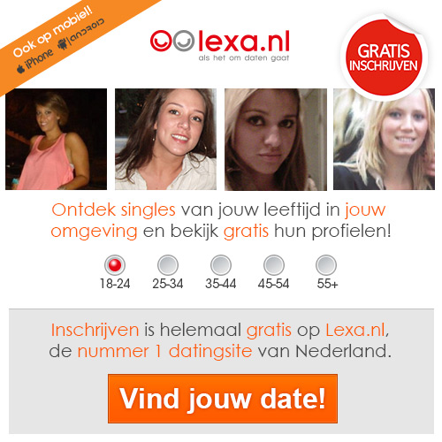 Pepper dating reclame