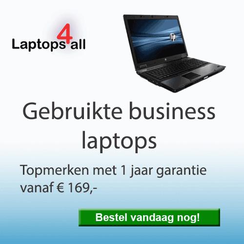 laptop aanbiedingen